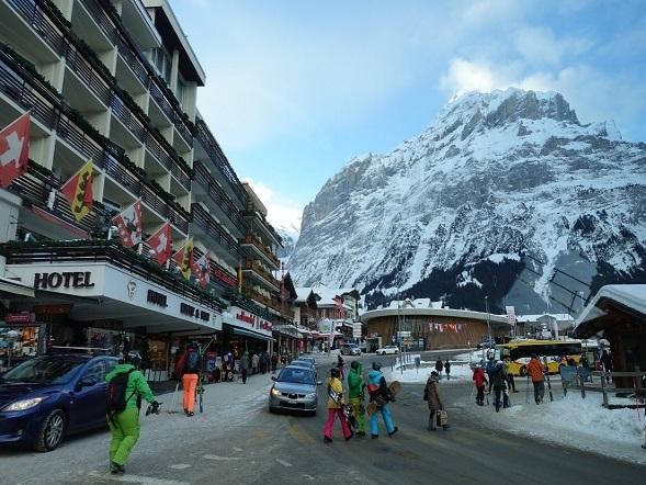 Titelbild: Soziale Innovationen im Schweizer Berggebiet